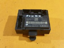 AUDI A6 C6 4F 2006 - DRIVER O/S FRONT RIGHT DOOR CONTROL MODULE 4F0959793E
