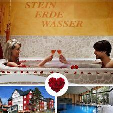 2 Tage Oberhof Thüringen Romantik Wochenende Wellness Kurzreise 4★ Berghotel