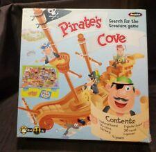 2006 RoseArt Pirates Cove Board Game Complete