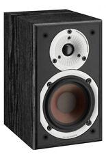Dali Spektor 1 schwarz Paarpreis HiFi Kompakt Lautsprecher Regal Tisch Surround