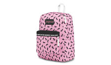 Jansport Incredibles Superbreak Backpack Js0Ap3P1G4U1 Edna Msrp $55+