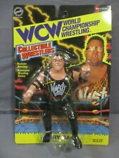 WCW JERRY SAGS Collectible Wrestlers World Championship Wrestling Nasty Boys