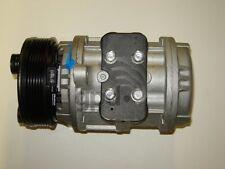 Global Parts Distributors 6511436 New Compressor And Clutch