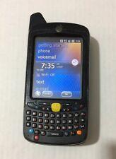 Motorola Symbol MC55 MC5574-PZCDUQRA9WR PDA Phone 1D 2D Barcode Scanner (2Y1)