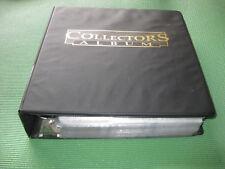 Yugioh Carpeta Colección - 1200 Carta Común Inventario [# J-7 ] Paquete / Lote