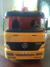 Mercedes Germany BRUDER DAY &  NIGHT  service ACTROS 4143