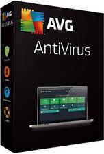 AVG AntiVirus 2019 3 PC 1 ANNO PC KEY UE/DE