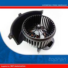 Air Conditioning Heater Blower Motor Fan  Audi Q7 / VW Amarok Touareg 7L0820021S