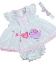 Ropa, calzado y complementos blancos recién nacido para bebés