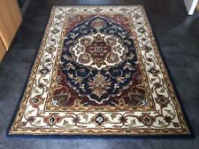 ORIENT  DELUXE, 6' x 4', BRAND NEW, HAND-MADE, THICK, FINE WOOL, FREE DELIVERY