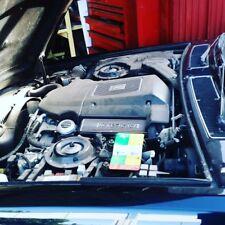 1998 Rolls Royce Silver SPUR BENTLEY TURBO air conditioning EVAPORATOR UD74038