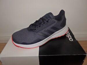 Adidas Duramo 9 Turnschuhe Sneaker Sportschuhe Laufschuhe blau Gr. 40-46 Neu