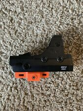 Nerf Rival Red Dot Sight Batteries Included