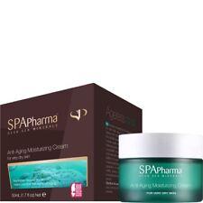 SPA Pharma Dead Sea Minerals Cream Anti Aging for Dry Skin 50ml