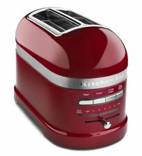 KitchenAid Pro Line Series 2-Slice Automatic Toaster, Candy Apple Red