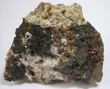 +++ Vanadinit xx // Mexiko ++++ Mineralien Sammlung D40