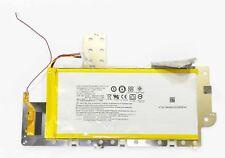 Acer Iconia One 8 B1-850 MKT MT8163 Battery Pack+Inner Frame+Antenna PR-2874E9G