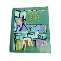 Multicultural Education In A Pluralistic Society 6th Edition Gollnick Donna