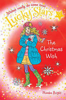 Lucky Stars 7: The Christmas Wish, , Very Good Book