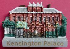More details for souvenir fridge magnet london kensington palace england