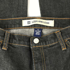 GAP Long And Lean Stretch Jeans Size 8R Womens