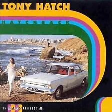 Tony Hatch & His Orchestra * Hatchback (Sequel) CD NEW SEALED