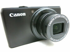 Canon Powershot S90 10MP Point & Shoot digital camera 3.8X zoom lens *superb