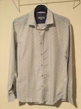 Ted Baker Long Sleeved Shirt Size 4