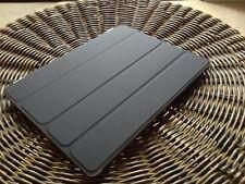 iPad 2 / 3/4The New iPad  Smart Cover Front Case  ( Bonus screen protector x1)