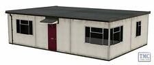 44-193 Bachmann Scenecraft OO/HO Gauge Prefabricated House