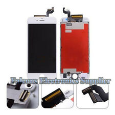 """Replacement  for iPhone 6S 4.7"""" White Display LCD Screen Touch Screen Digitizer"""