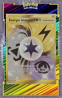 Energie Unitaire Secret-SL05:Ultra Prisme-171/156-Carte Pokemon Neuve Française