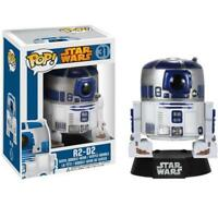 Funko Pop - R2-D2 - Serie Star Wars  - Subito Disponibile