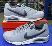 SCARPE N. 48.5 UK 13.0 CM 32.0 NIKE SNEAKERS AIR MAX COMMAND ART. 749760-012