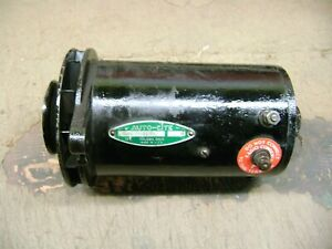 NOS 1956 Chrysler, Desoto, Dodge, Plymouth Generator GJC7002 12 Volt MINT NEW