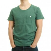 Minimum T-Shirt - Harlan - Pin Bleu
