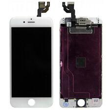 ECRAN LCD VITRE TACTILE BLOC COMPLET SUR CHASSIS POUR IPHONE 5 5S 5C 6 6S 7