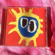 Primal Scream Screamadelica - CD - VGC