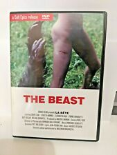 The Beast DVD Uncensored OOP Cult Epics 1975 Walerian Borowczyk IMMORAL TALES