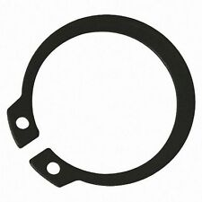 1400-80SS - 80mm Stainless Steel External Circlip - ID 80mm - Thickness 3mm