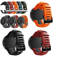 NEU für SUUNTO AMBIT 3 Ersatzarmband Rubber Sport Armband Uhrenarmband Strap MV