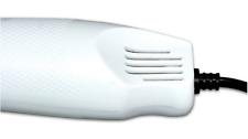 New Heat Gun Hot Air Dual Temperature Nozzles Power Tool 300 Watt Heatgun