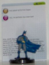 Brave and the Bold Heroclix 016 Batman