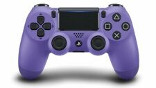 Official SONY DualShock 4 V2 Wireless Controller - Electric Purple | BRAND NEW