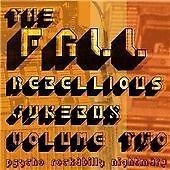 The Fall - Rebellious Jukebox, Vol. 2 (2009)