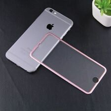 Pink Mobile Phone Screen Protectors for iPhone 6s