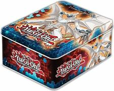 YuGiOh 2012 Wave 1 Evolzar Dolkka Collector Tin - Factory Sealed