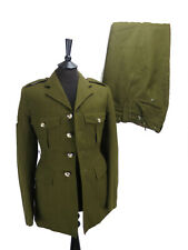 "British Army Lance Corporal Tradesman Uniform - Military - Chest 34"" Waist 36"""