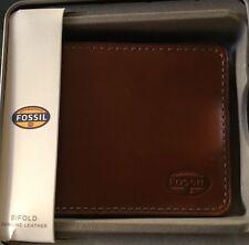 Fossil Vaughn Bifold Cognac ML3451222