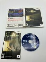 Nintendo Wii CIB Complete Tested Coraline Ships Fast Rare